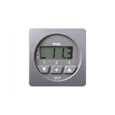 Kussmaul Electronics Co. Inc. 023-4348-0 DC Voltmeter Display
