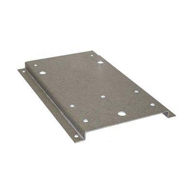 Kussmaul Electronics Co. Inc. 091-9-12V-HP-H E-Z Mounting Plate