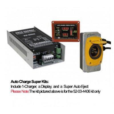 Kussmaul Electronics Co. Inc. 57-43-1106 Auto Charge Super Kit 57-43-1106
