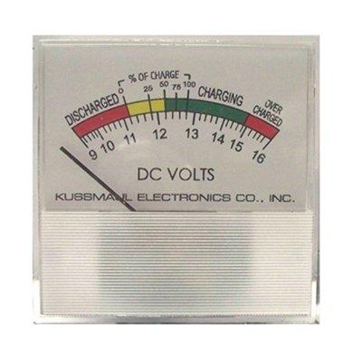 Kussmaul Electronics Co. Inc. 091-64 Voltage Indicator