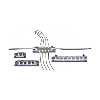 Kussmaul Electronics Co. Inc. 002-3595-0 BB-2/8 Bus Bar