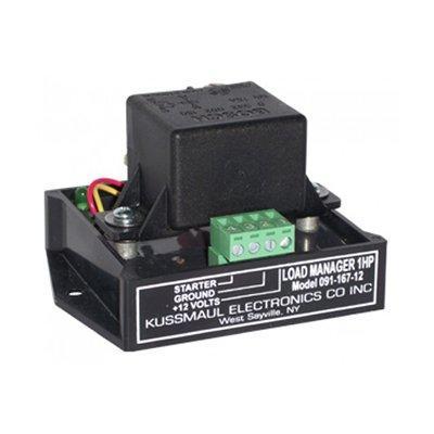 Kussmaul Electronics Co. Inc. 091-167-12 Load Manager 1HP