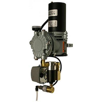 Kussmaul Electronics Co. Inc. 091-9-12V-AD Auto Pump 12 Volt w/Auto Drain