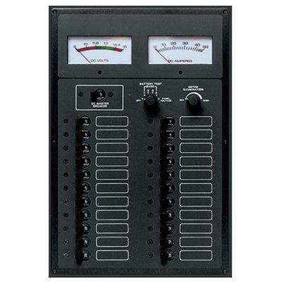 Kussmaul Electronics Co. Inc. ES-1 DC Master Panel