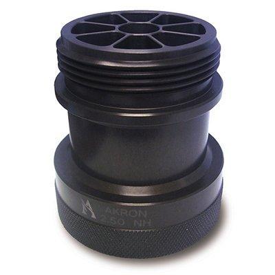"""Akron Brass 34854002 Mini Stream Shaper 2.5"""" x 2.5"""" NH"""