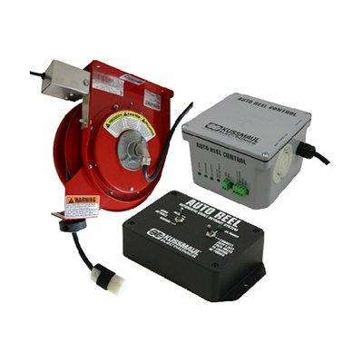 Kussmaul Electronics Co. Inc. 091-220-20-120-AS Auto Reel with Auto Safe
