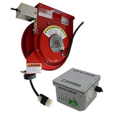 Kussmaul Electronics Co. Inc. 091-220-15-240 Auto Reel 240