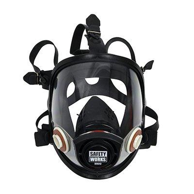 Protective Industrial Products SWX00388 Full Facepiece Respirator