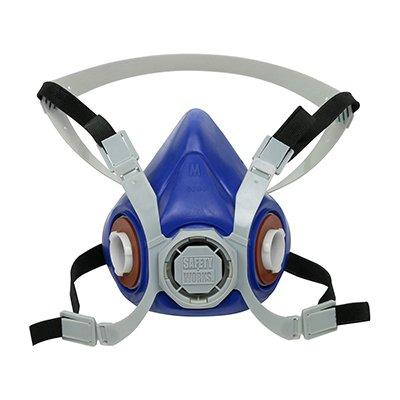 Protective Industrial Products SWX00387 Half-Mask Respirator - Large