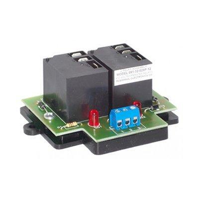 Kussmaul Electronics Co. Inc. 091-32-029P-12 Relay Board 2