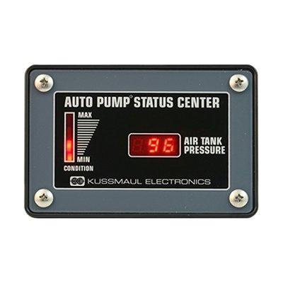 Kussmaul Electronics Co. Inc. 091-198-12-AP Auto Pump Status Center