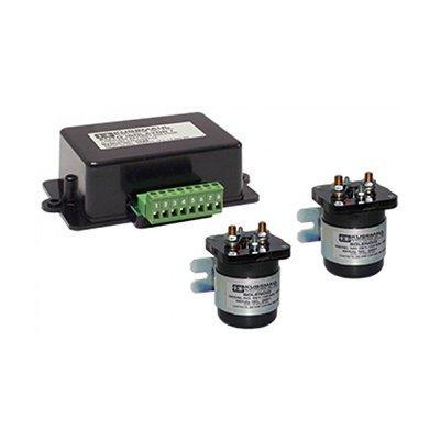 Kussmaul Electronics Co. Inc. 091-208-3-12 Auto Isolator 3