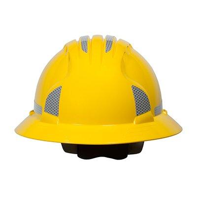 Protective Industrial Products 281-CR2FB CR2 Reflective Kit for Full Brim Hard Hats
