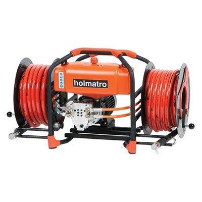 Holmatro Electric Duo Pump SR 41 DC 2