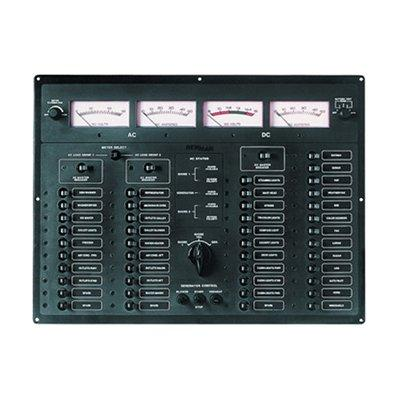 Kussmaul Electronics Co. Inc. ES-5 AC-DC Master Control