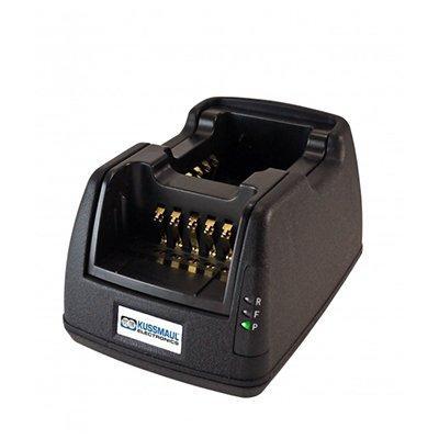 Kussmaul Electronics Co. Inc. 500-K2M-XX K-Line Two Unit Charger