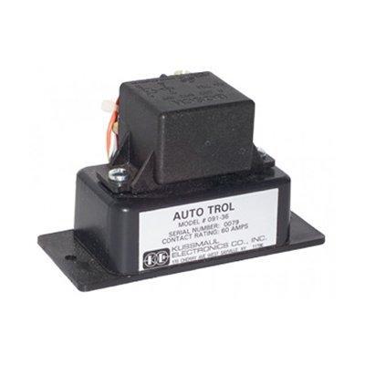 Kussmaul Electronics Co. Inc. 091-36 Auto Trol