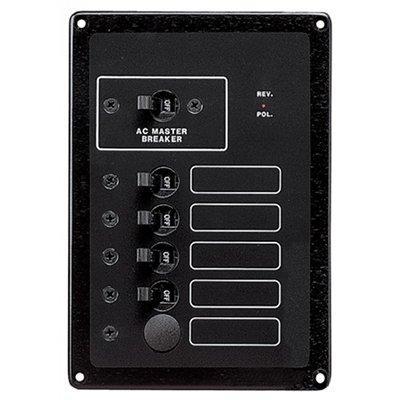 Kussmaul Electronics Co. Inc. AC-IX AC Master Panel