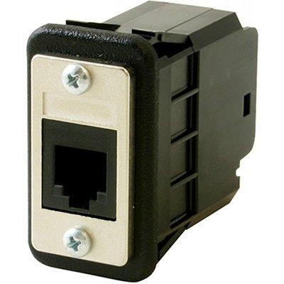 Kussmaul Electronics Co. Inc. 091-227-RJ11 Data Port RJ11
