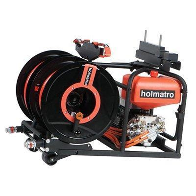 Holmatro Electric Duo Pump SR 31 DC 2 W