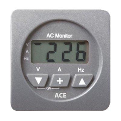 Kussmaul Electronics Co. Inc. 023-4349-0 AC Energy Display