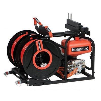 Holmatro Electric Duo Pump SR 32 DC 2
