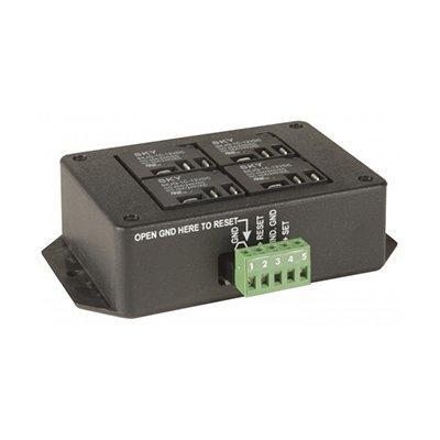 Kussmaul Electronics Co. Inc. 091-160 Safety Lock 4