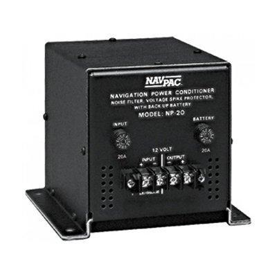 Kussmaul Electronics Co. Inc. 425-2988-0 NAV-PAC