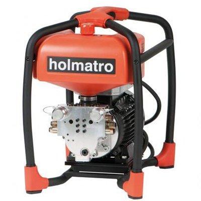 Holmatro Electric Duo Pump SR 20 DC 2