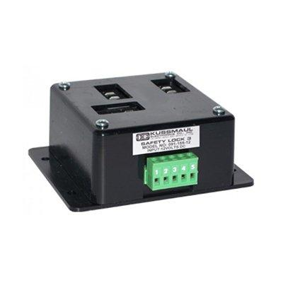 Kussmaul Electronics Co. Inc. 091-155 Safety Lock 3