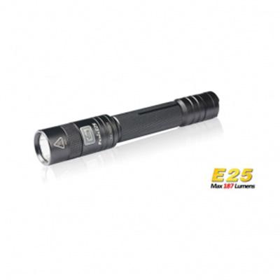 Vallfirest Technologies Forestales Firefighter Flashlight Fenix E25