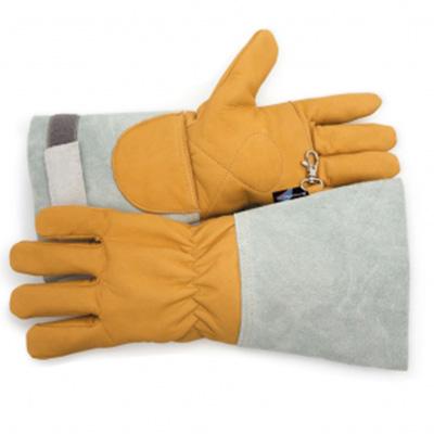 Vallfirest Technologies Forestales Firefighter glove 119-FB/BH/MGTO