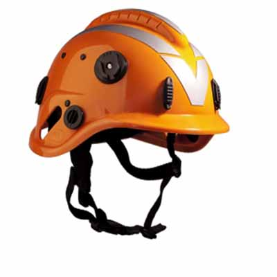 Vallfirest Technologies Forestales Firefighter Helmet VF1