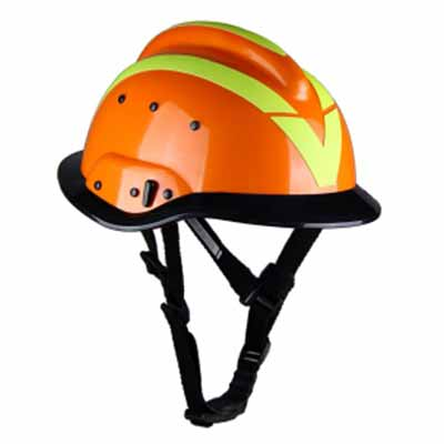 Vallfirest Technologies Forestales Firefighter Helmet VF2 EN16471, EN16473, NFPA y AS/NZS Standard