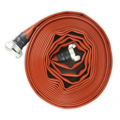 Vallfirest Technologies Forestales Firefighter hose of 70mm