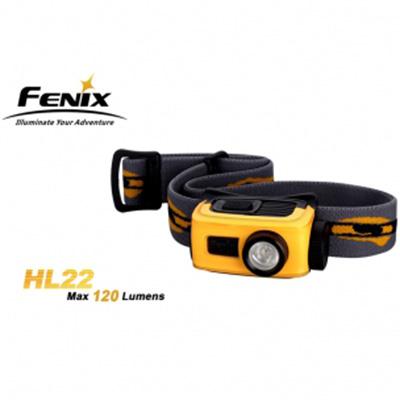 Vallfirest Technologies Forestales Led Headlight Fenix HL22