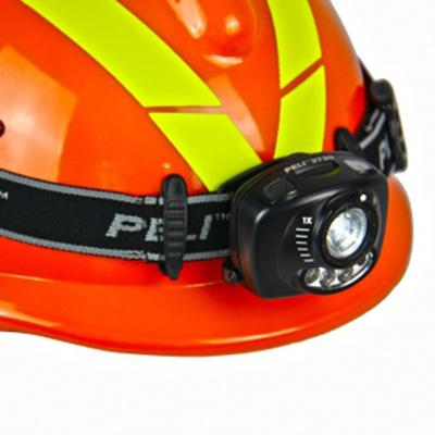 Vallfirest Technologies Forestales Led Headlight Peli 2720 White and Red LEDS
