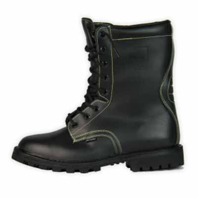 Vallfirest Technologies Forestales T-008-BR wildland fire boots