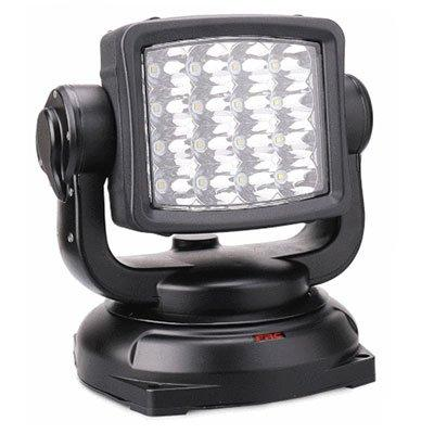 Fire Research Corp. LED400-A06 remote control LED light