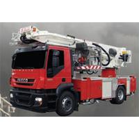 Vema 273 TFL aerial ladder