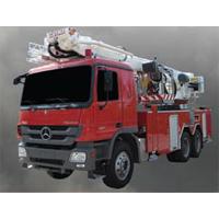 Vema 323 TFL aerial ladder