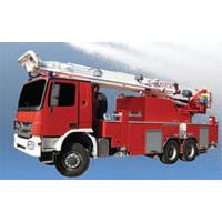 Vema 37 TWT water/foam extinguishing tower