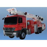 Vema 44 TWT water/foam extinguishing tower
