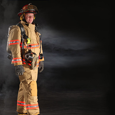 Veridian Velocity fire protective wear