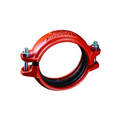 Victaulic 009N rigid coupling for fire protection systems