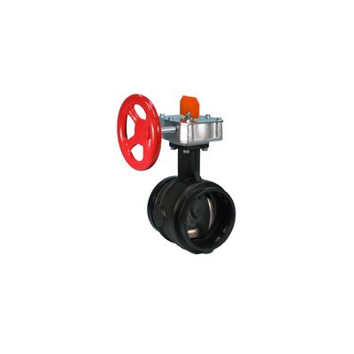 Victaulic 705 butterfly valve