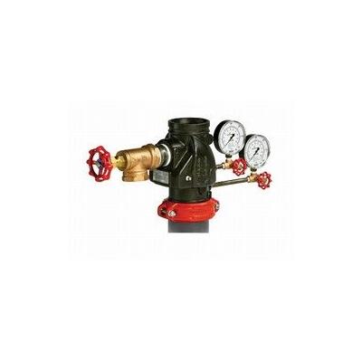 Victaulic 717R riser check valve
