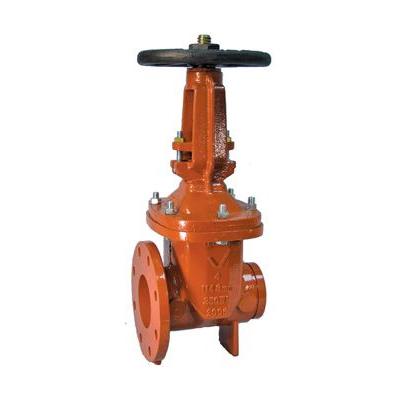Victaulic 771F gate valve