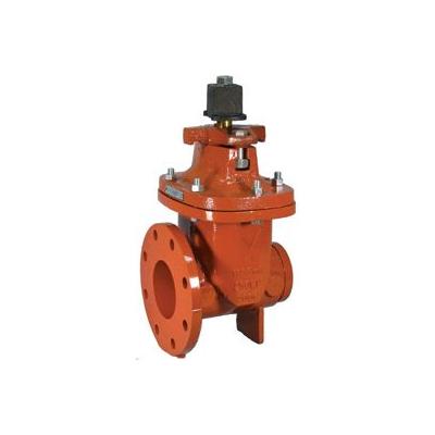 Victaulic 772F gate valve