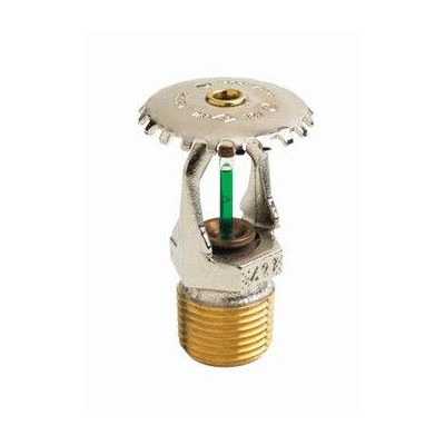 Victaulic V2702 standard and quick response fire sprinkler